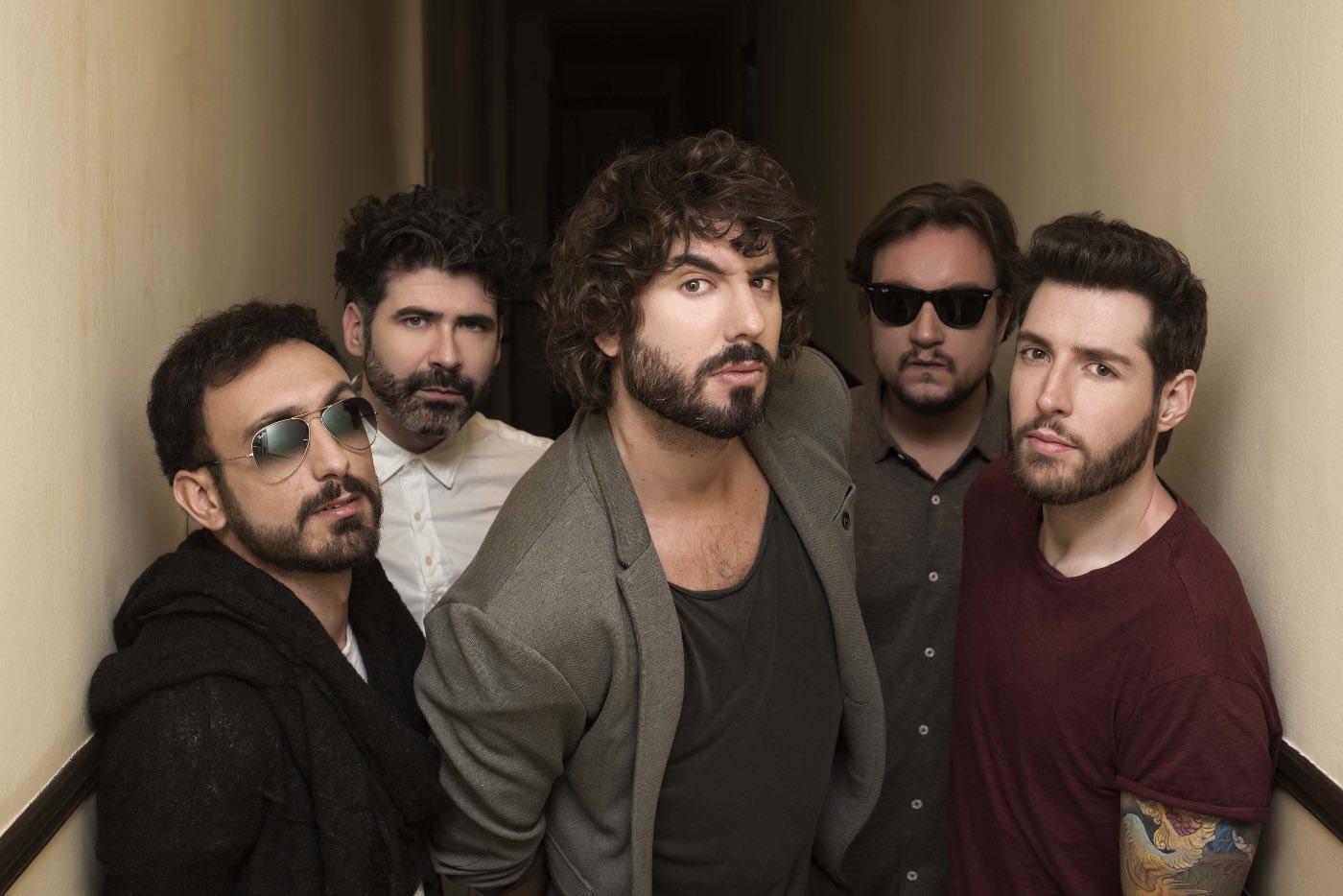 Izal ofrecen a sus fans la posibilidad de cantar con ellos y sonar en Spotify