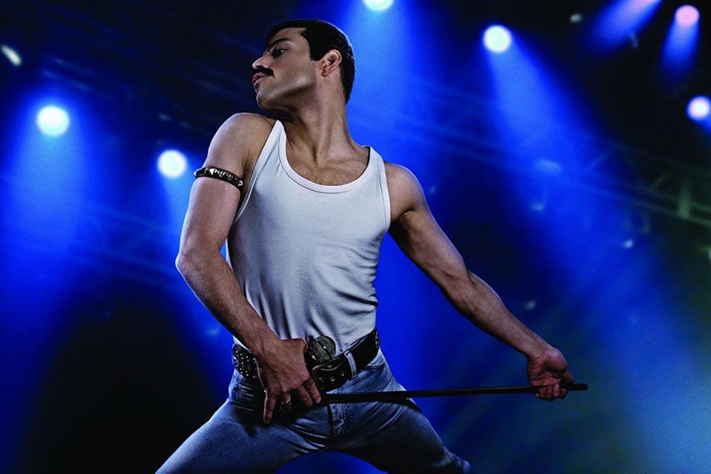 "China censura seis escenas LGTBI de ""Bohemian Rhapsody"""