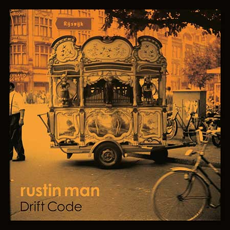 Rustin Man Drift Code
