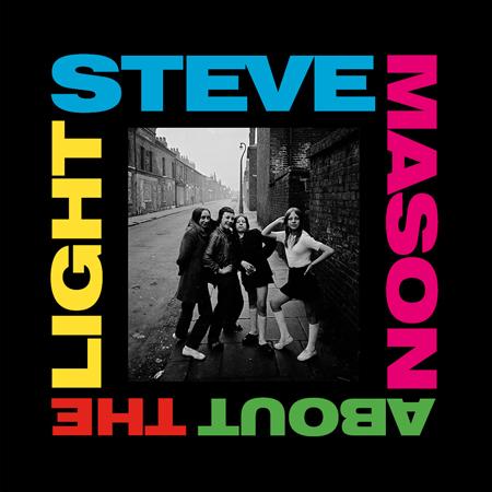 Steve Mason About The Light