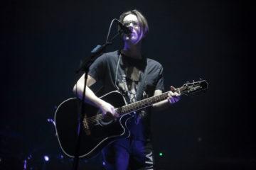 steven Wilson concierto Barcelona