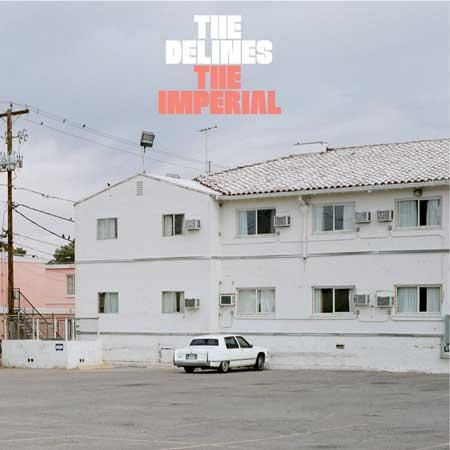 The Delines, crítica del disco The Imperial en Mondo Sonoro (2019)