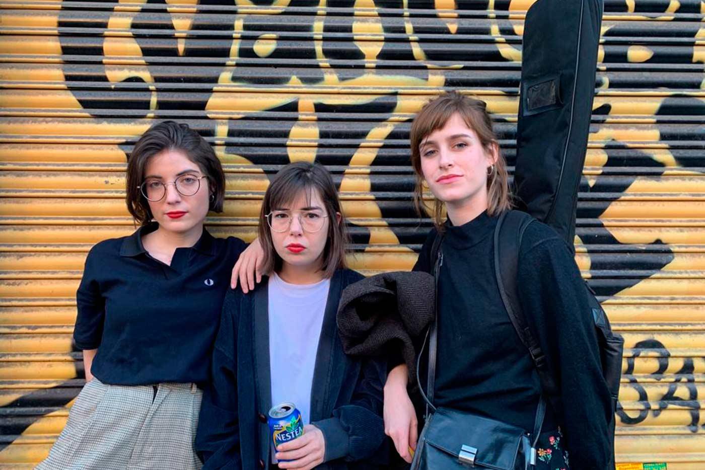 Uni Sound presenta en abril más de una veintena de bandas en directo
