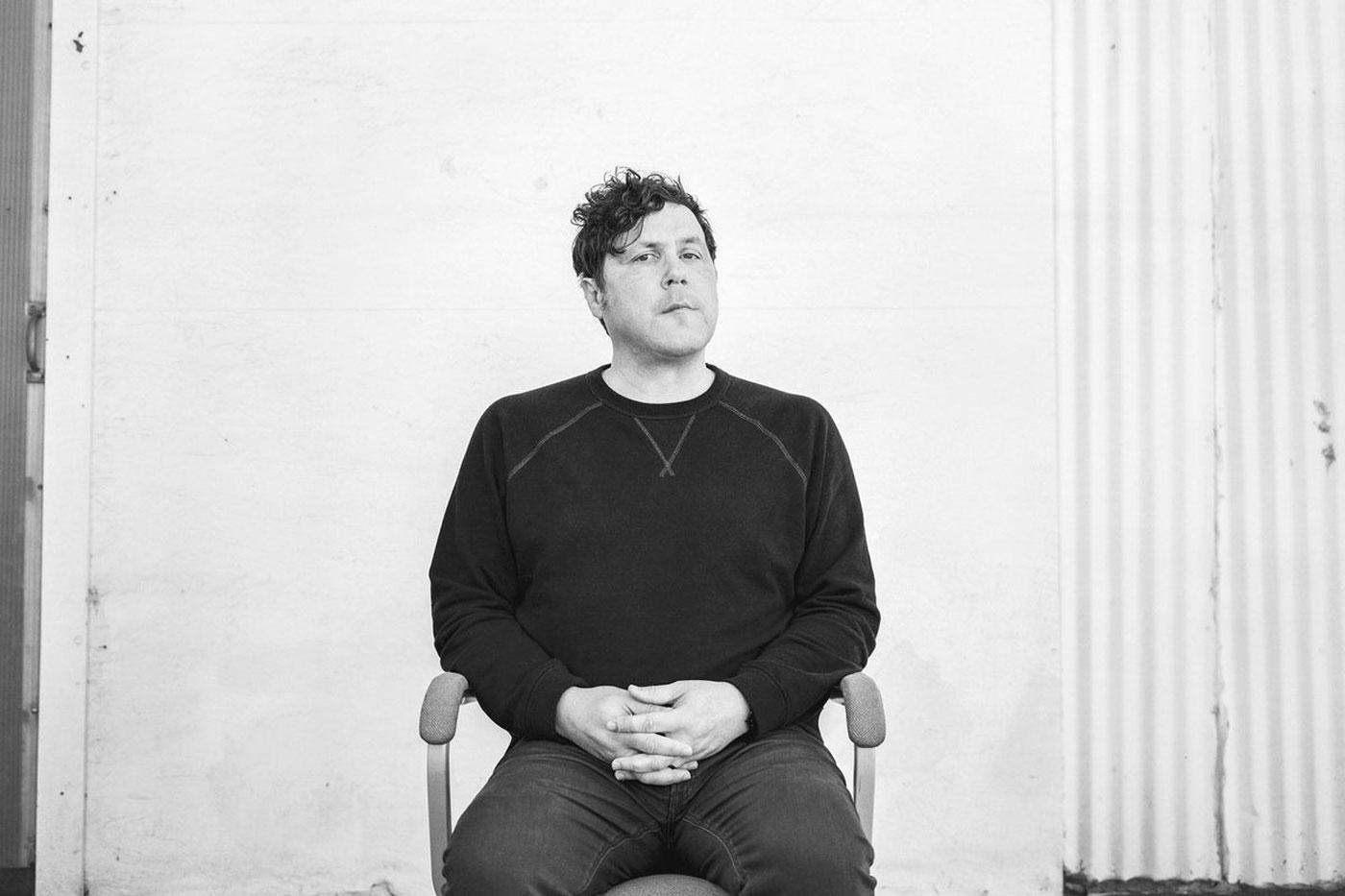 """""""South"""" es el primer adelanto del nuevo álbum de Damien Jurado"""