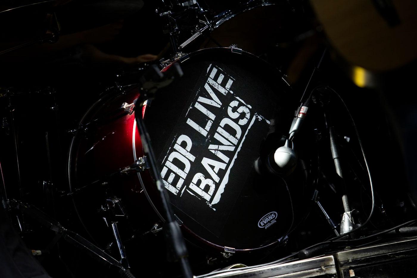 Llega la segunda edición del concurso EDP Live Bands