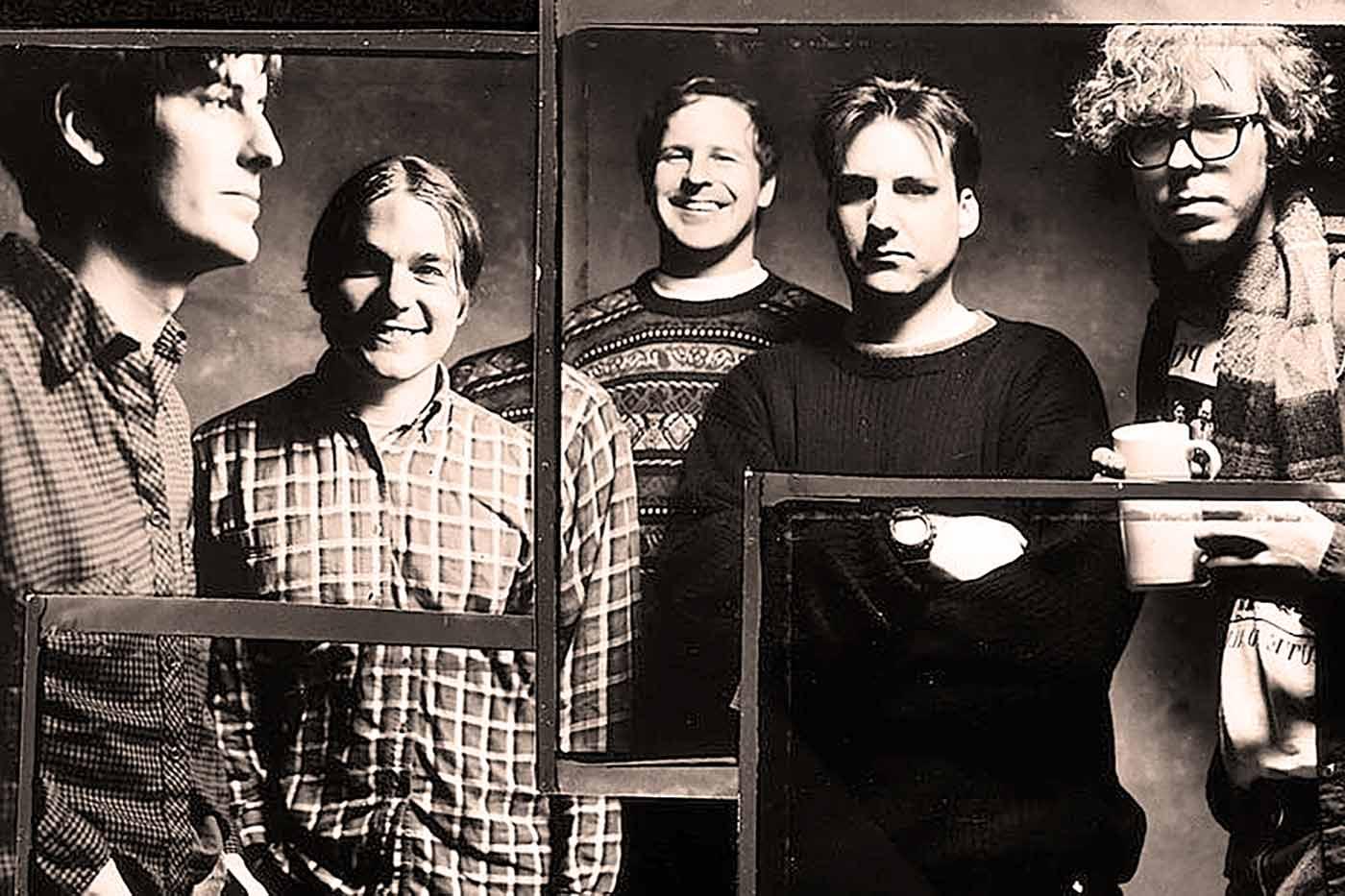 "25 años de ""Crooked Rain, Crooked Rain"" de Pavement"