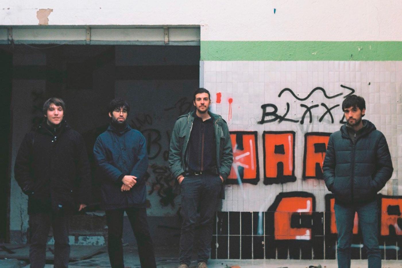 """Estrenamos el segundo álbum de Power Burkas, """"Mai nego l'oci"""""""