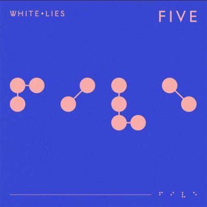 White Lies Five