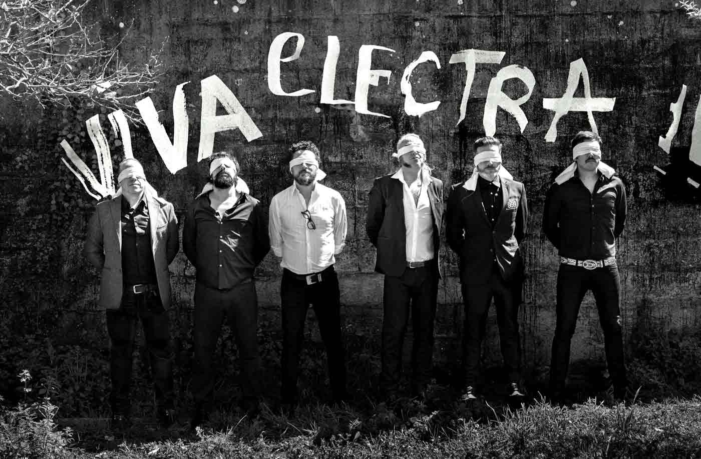 """Estrenamos """"Ni un alma en el cielo"""", primer videoclip de Electra"""