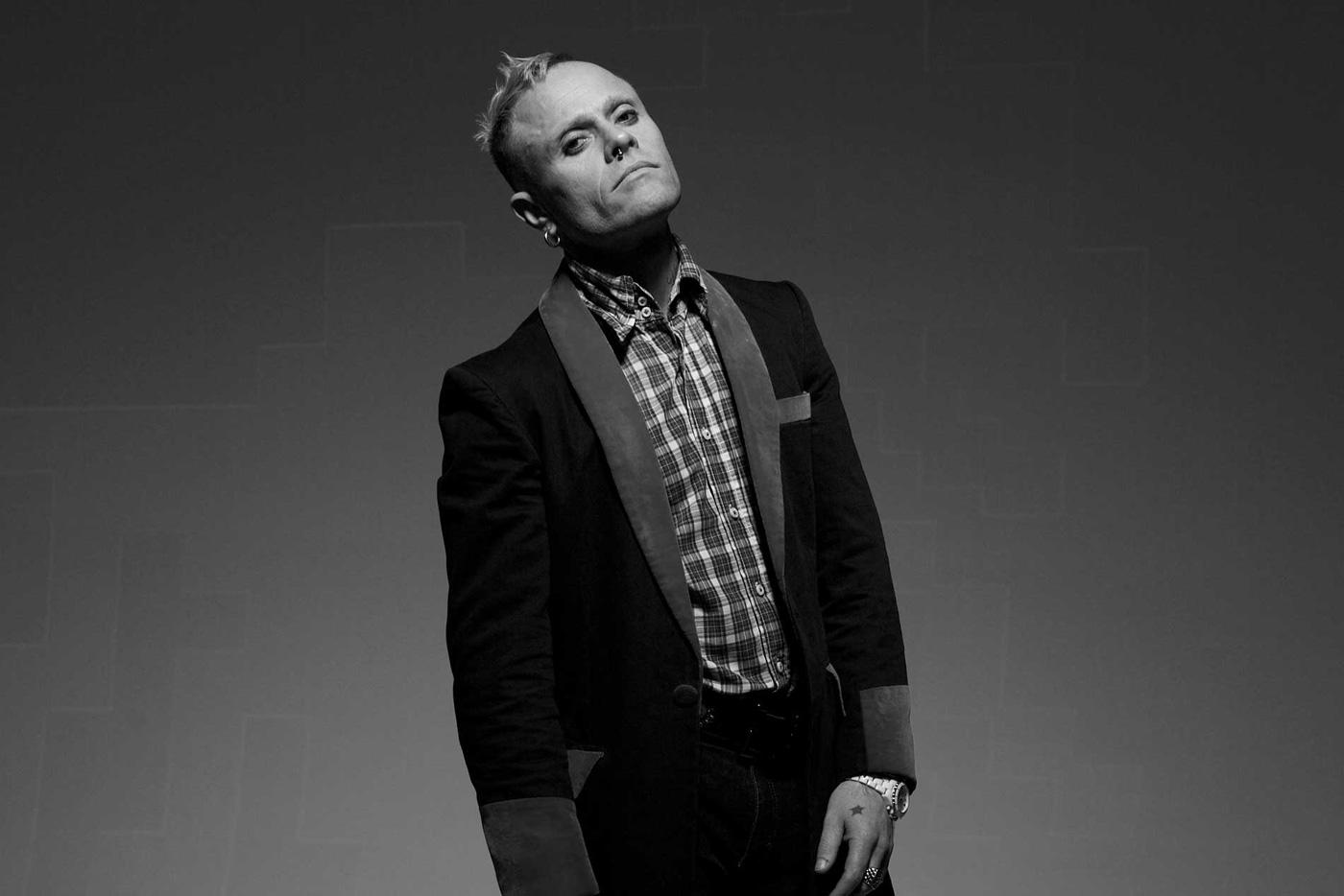Keith Flint en diez canciones