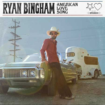 Ryan Bingham nuevo disco