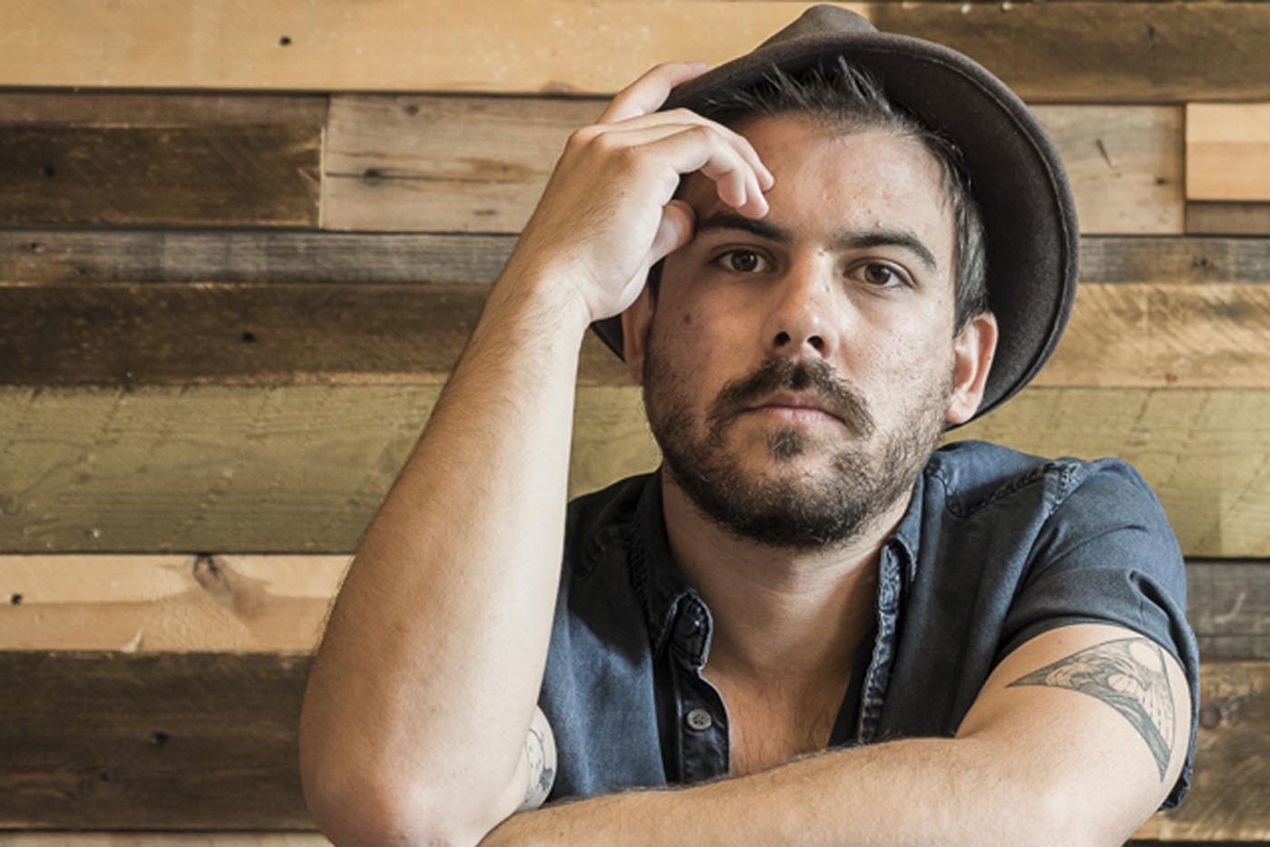"""Vila Chinaski presenta el videoclip de """"Vuela Conmigo"""""""
