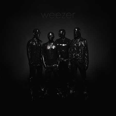 Weezer Black Album