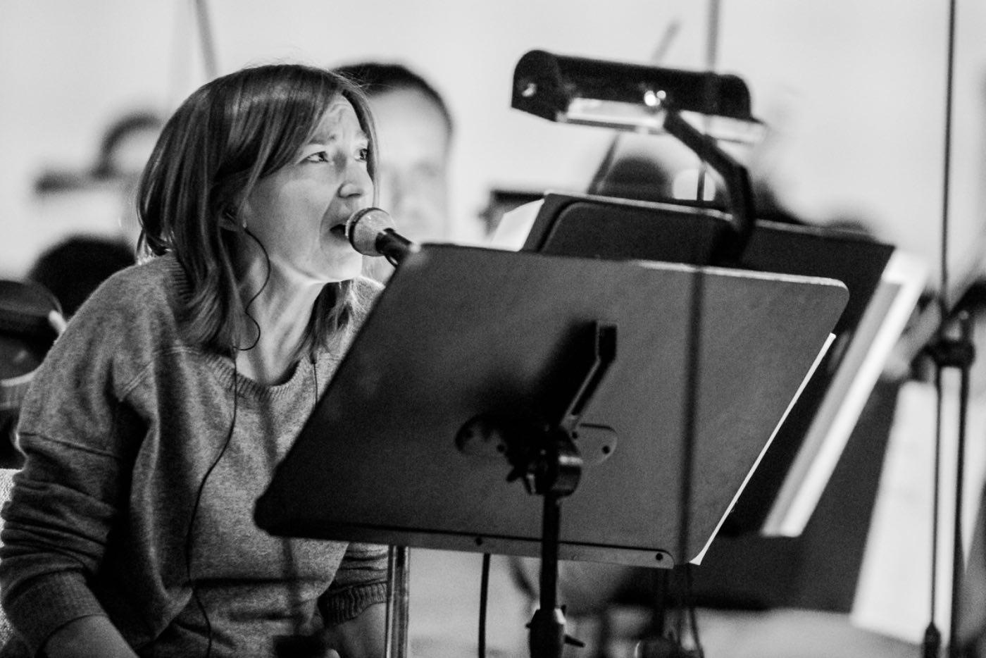 """Segunda oportunidad para ver """"Symphony of Sorrowful Songs"""" con Beth Gibbons"""