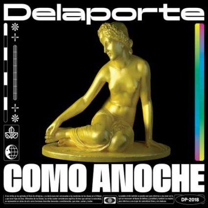 Delaporte Como Anoche