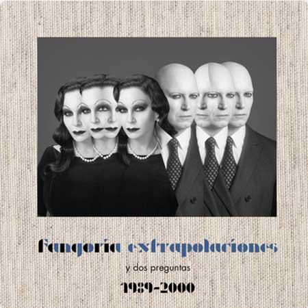 Extrapolaciones y dos preguntas (1989- 2000)