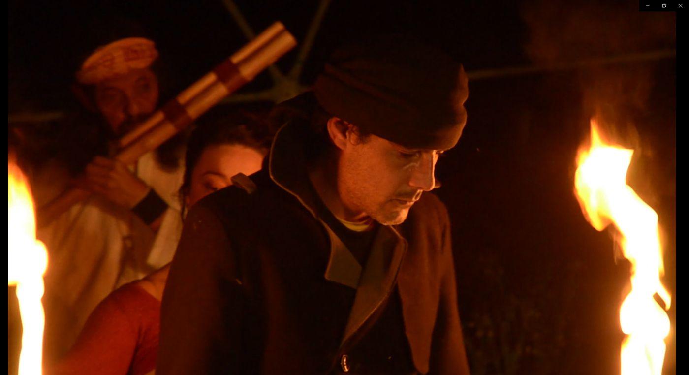 Cesar Maltrago y los Atractores Extraños, nuevo videoclip