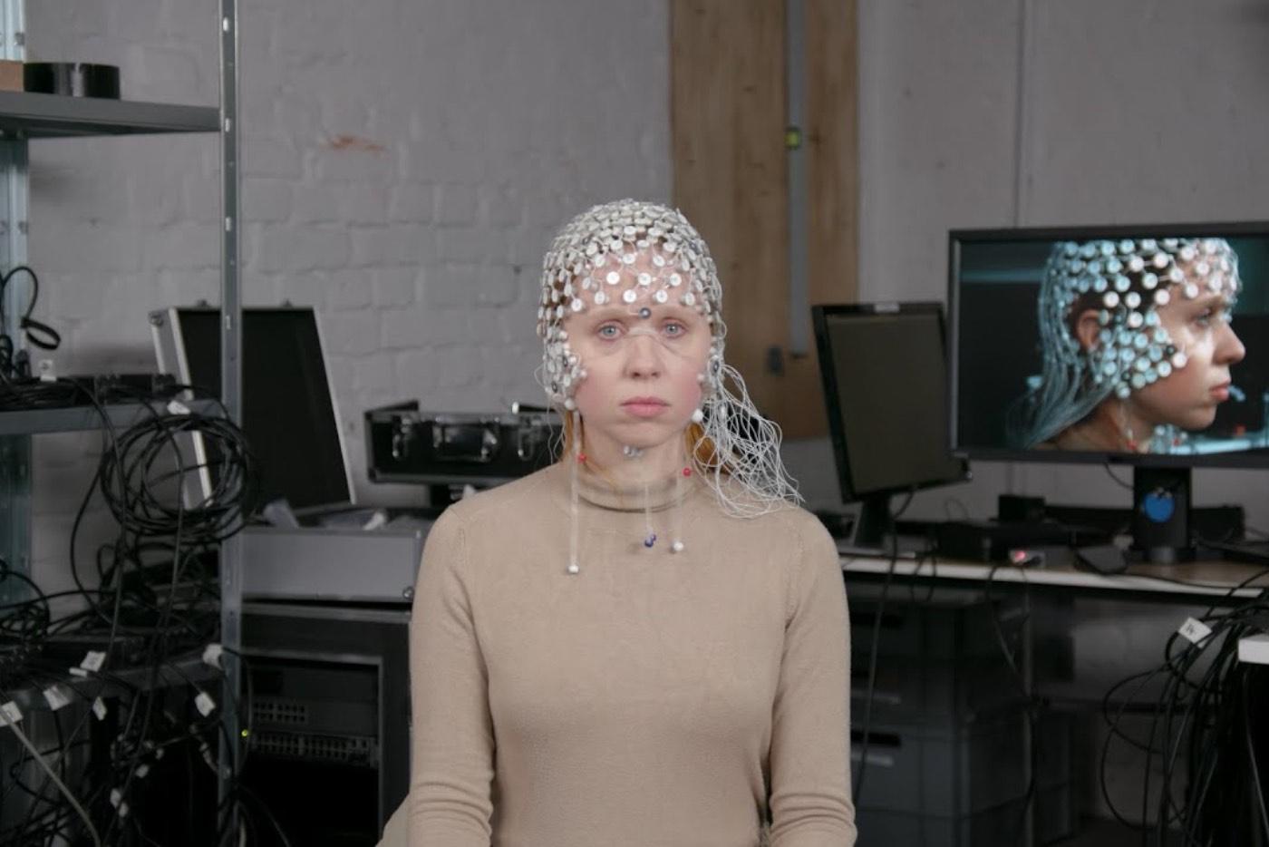 """Holly Herndon canta con la I.A. Spawn en """"Proto"""", su nuevo disco"""