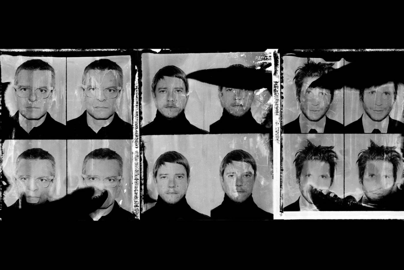 Interpol estrenan single y anuncian un nuevo EP para mayo