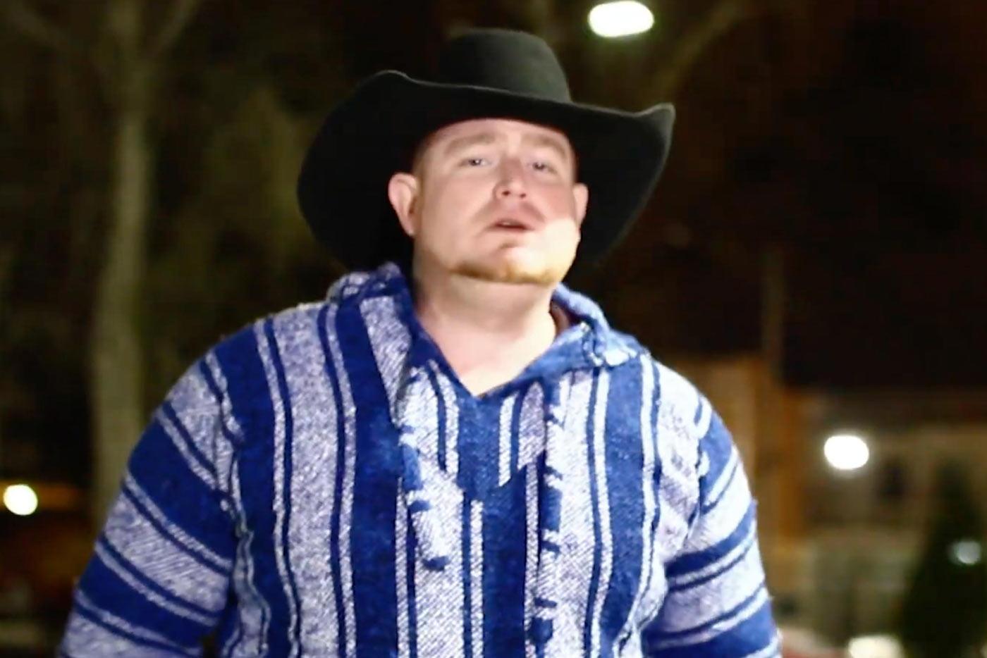 Muere Justin Carter tras un disparo accidental en el rodaje de un videoclip
