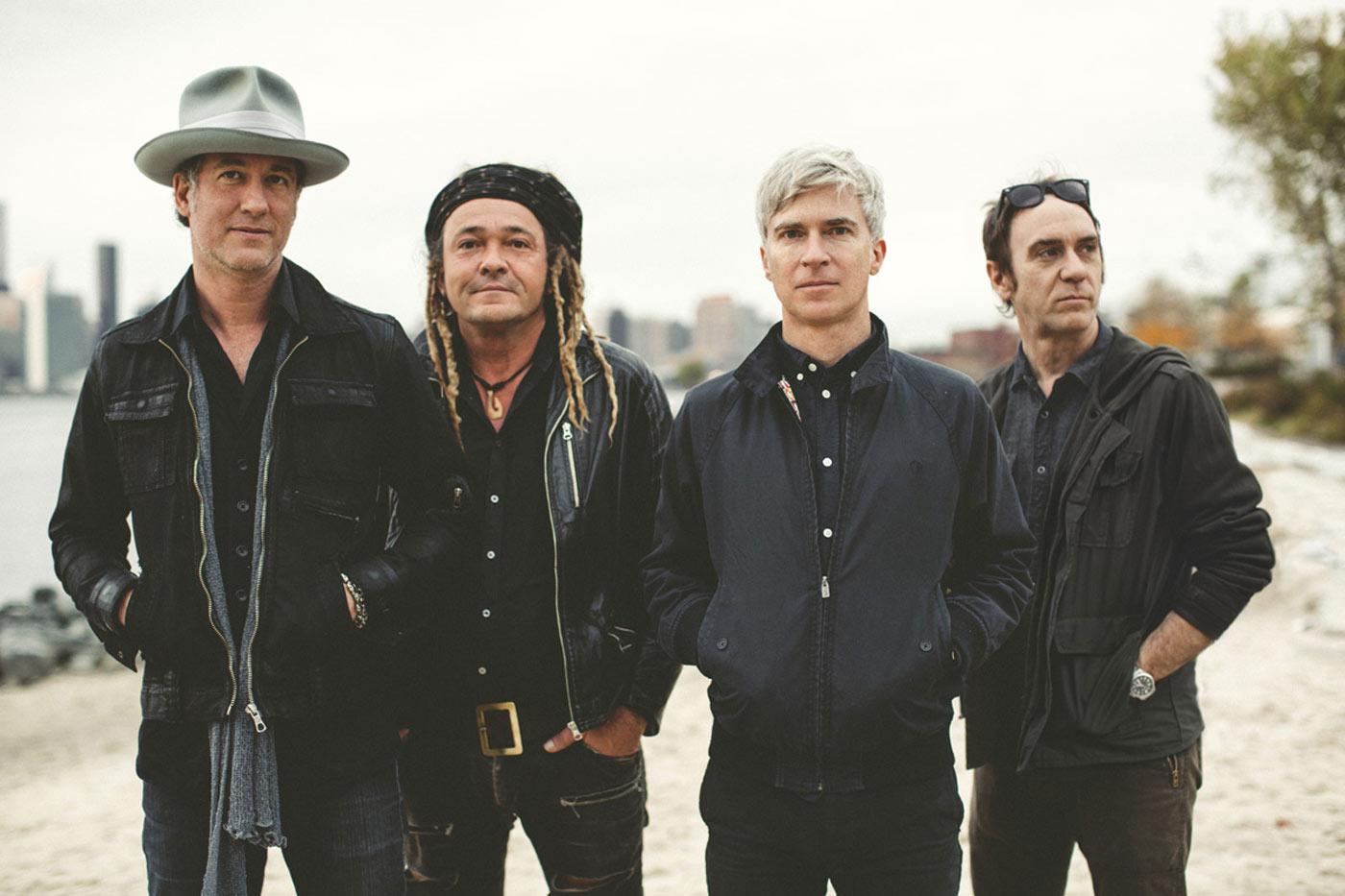 Los conciertos de la semana 10/20: Nada Surf, Ash Grunwald, Mourn…