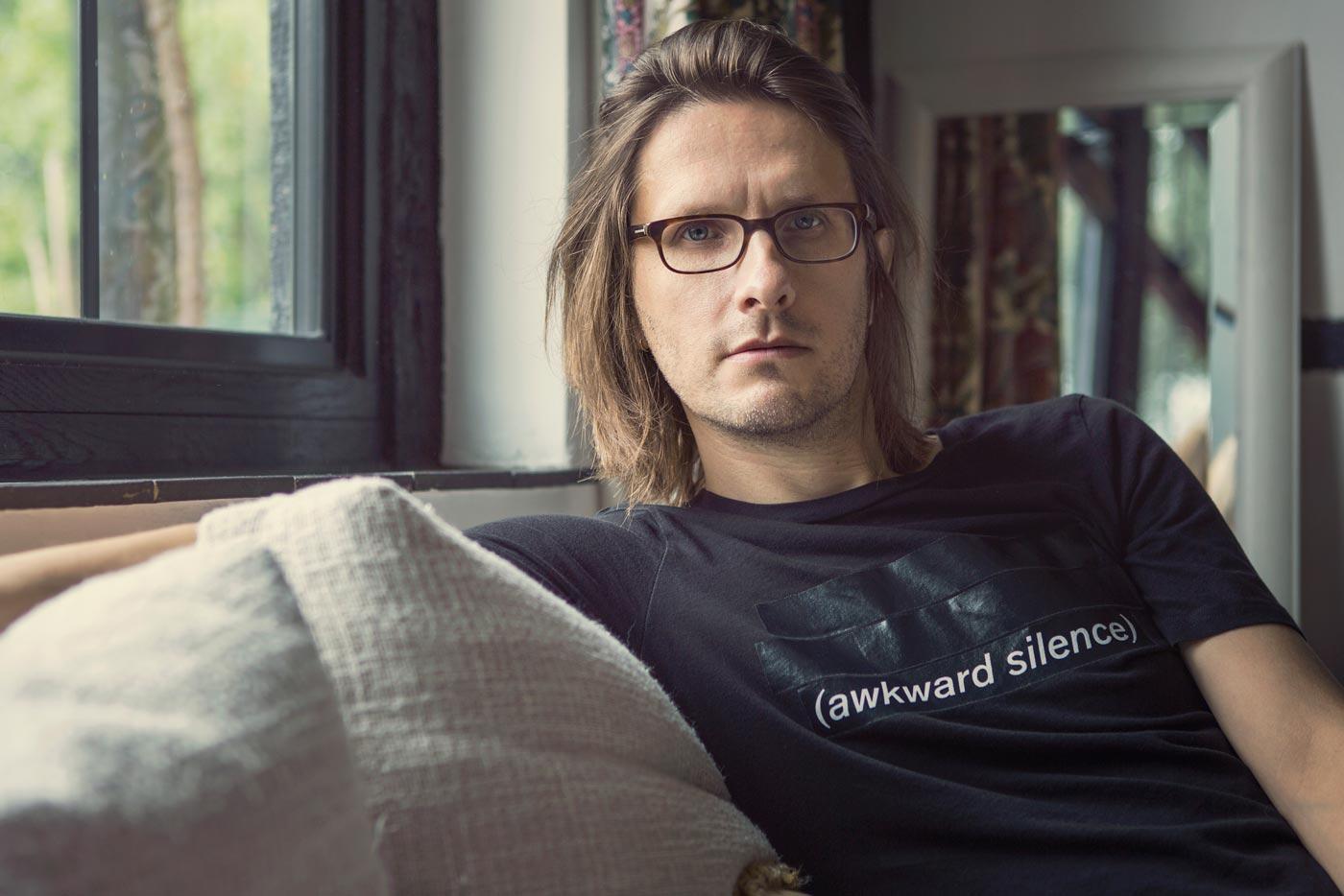 Steven Wilson carga contra Greta Van Fleet