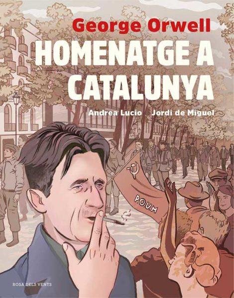 Homenatge a Catalunya