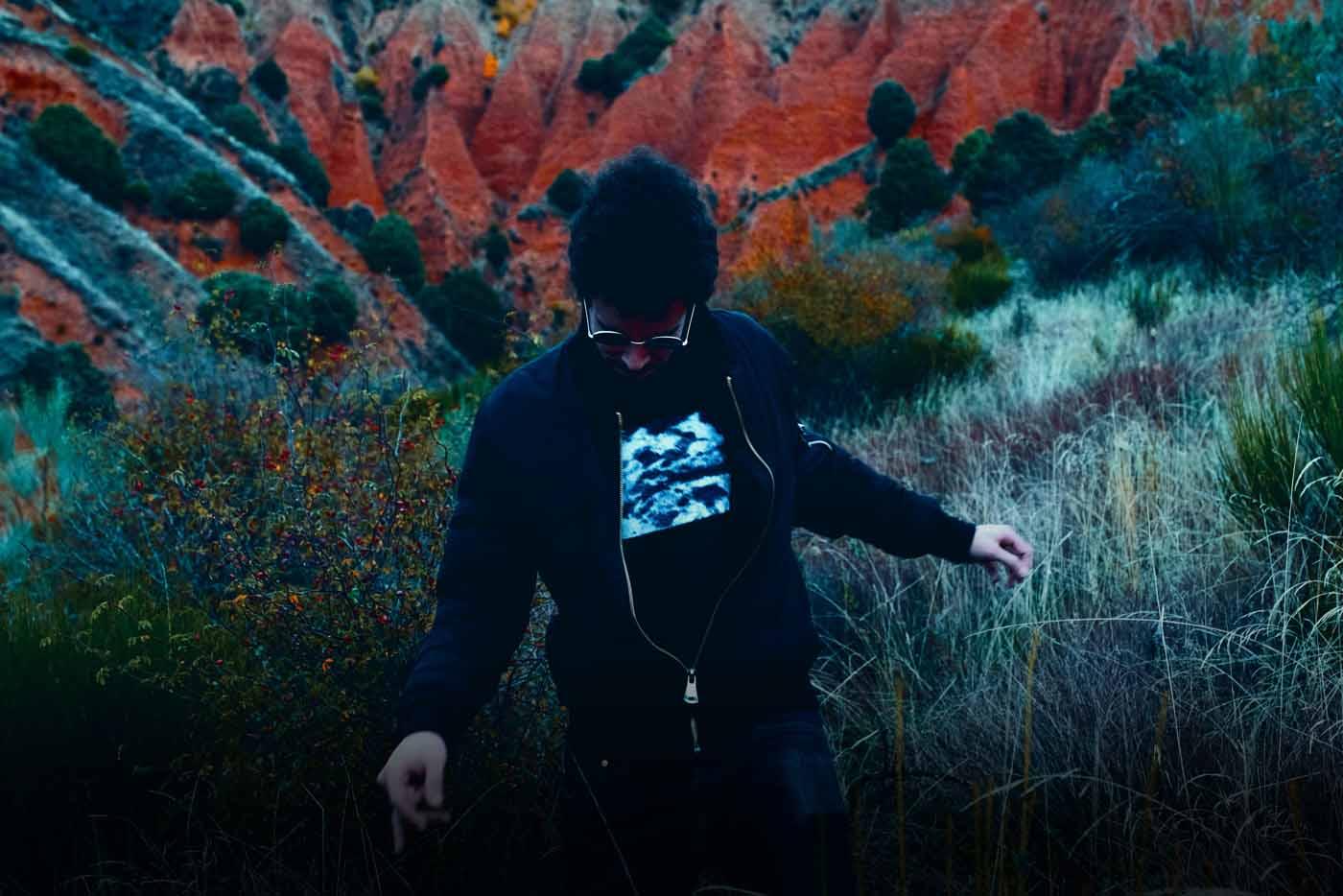 """Estrenamos """"Blackout"""", el nuevo EP de L.O.O.F."""