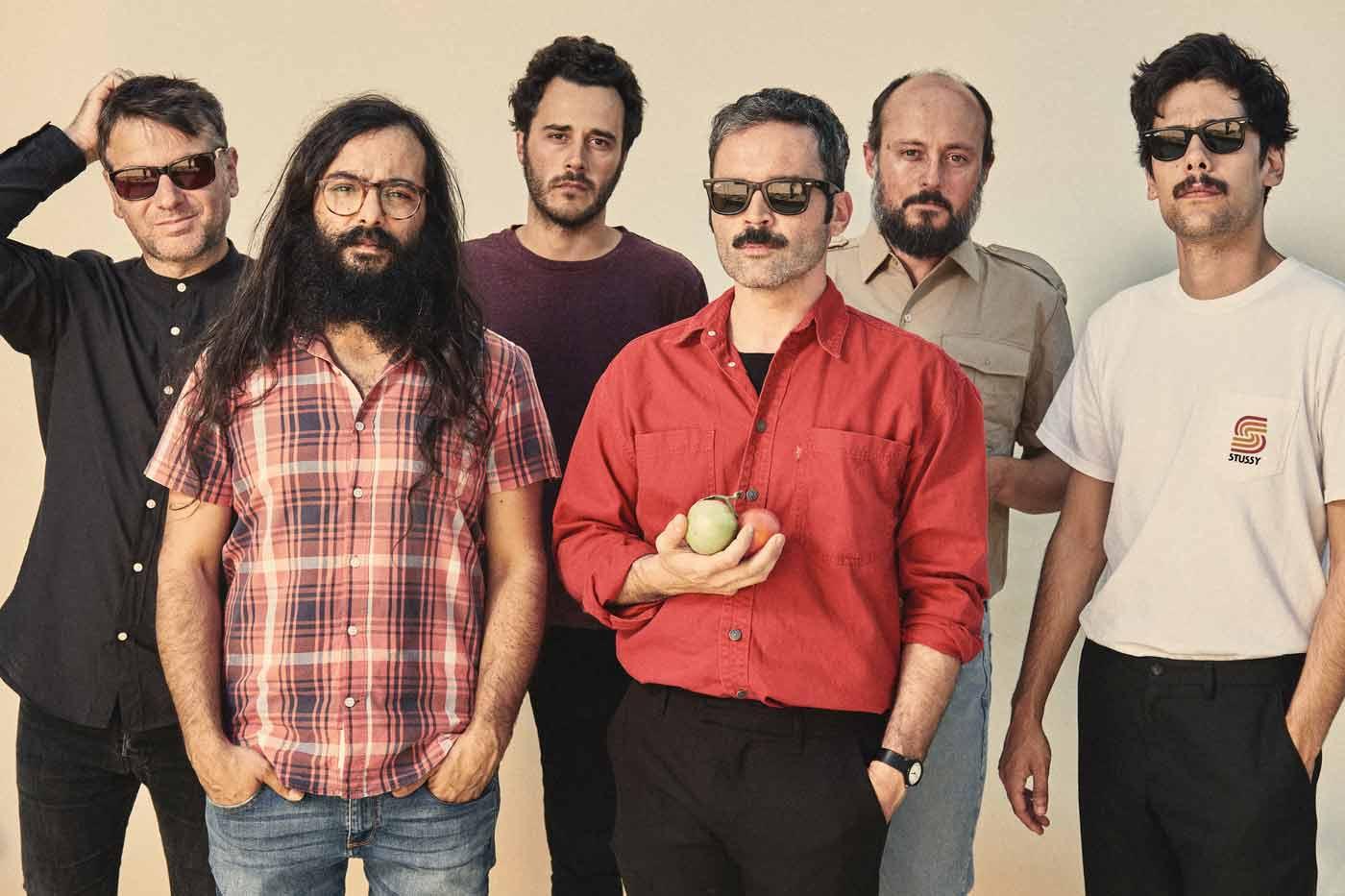 Los músicos de la España vacía