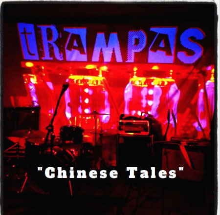 Chinese Tales
