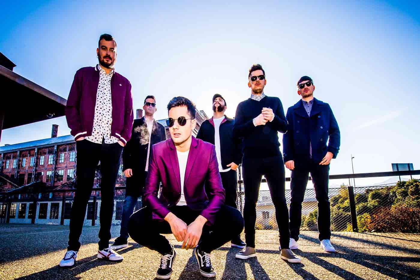Danza contemporánea y música pop unidas en el nuevo videoclip de The Morgans