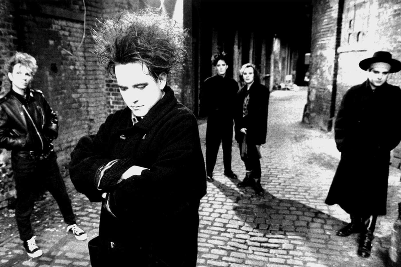 """Disintegration"" de The Cure tres décadas después"