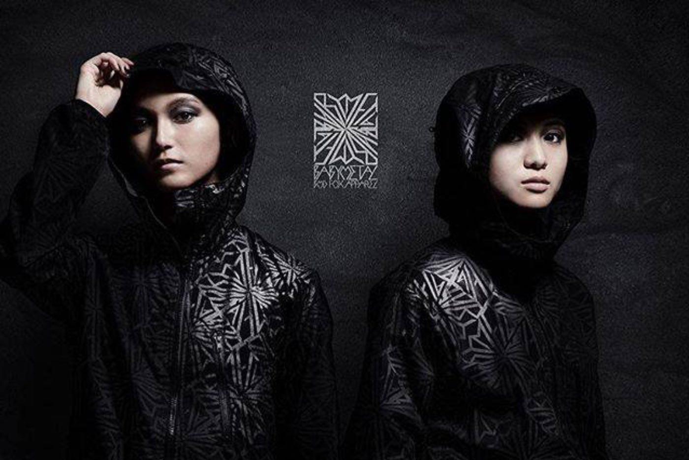 Babymetal anuncian nuevo disco para este 2019