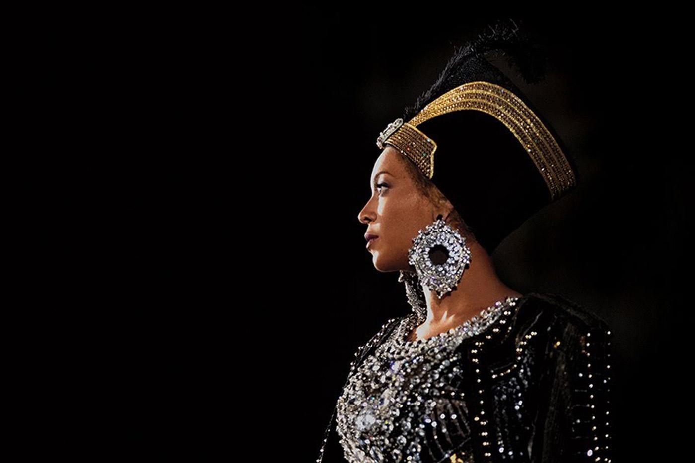 """Beyoncé anuncia un álbum de música inspirada en """"The Lion King"""""""