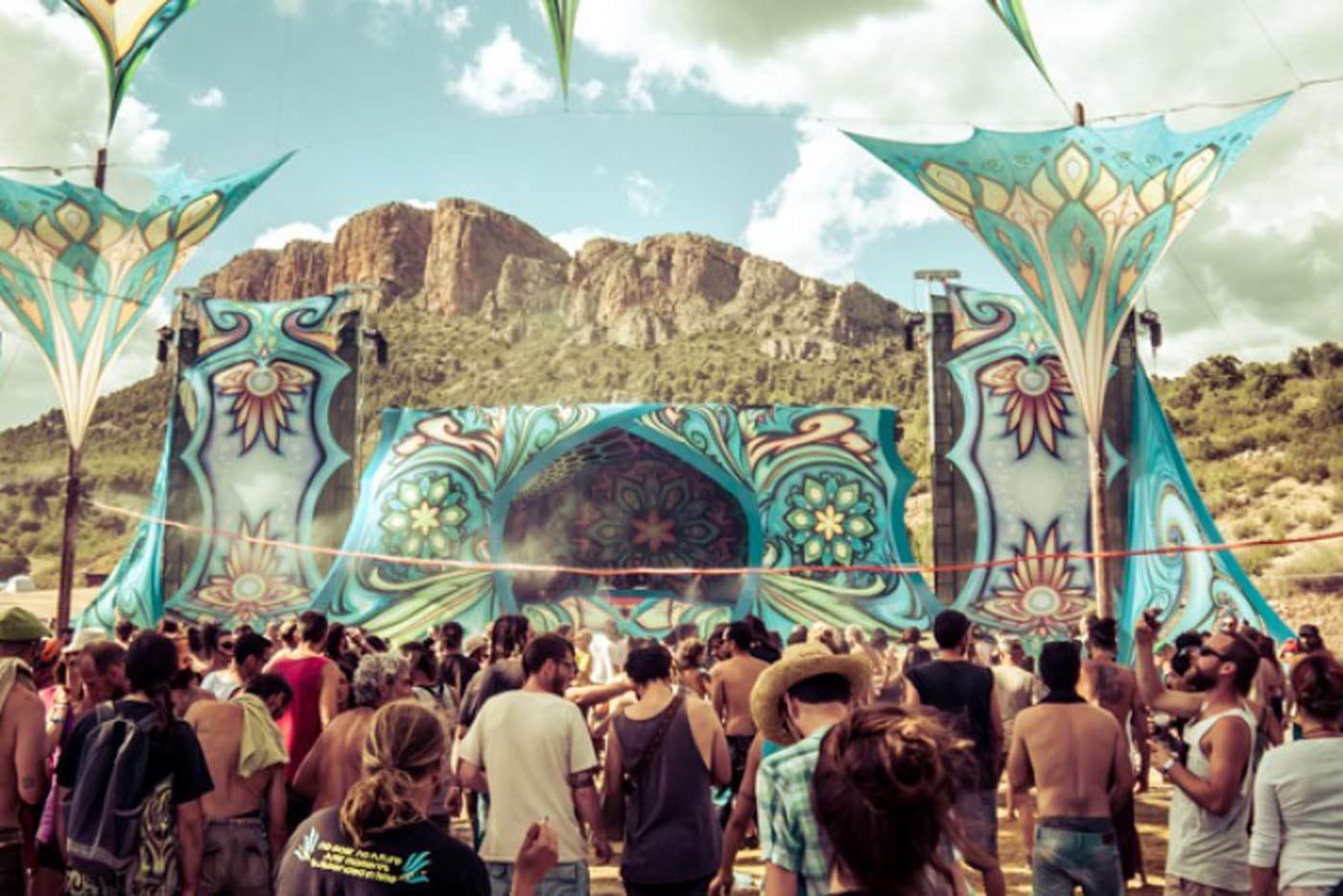El Own Spirit Festival anuncia la celebración de su quinta edición