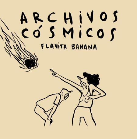 flavita banana archivos cosmicos