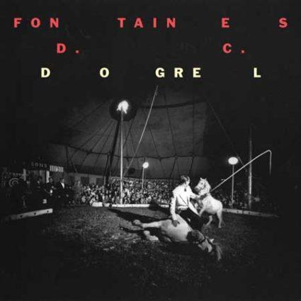 Fontaines nuevo disco