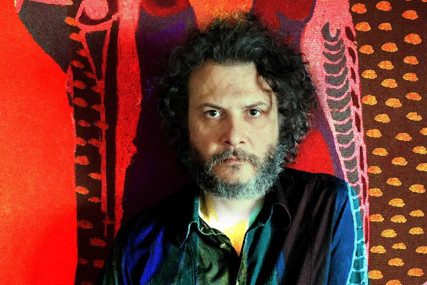 """Estrenamos el vídeo de Jose Domingo para """"Sueño con fiestas"""""""
