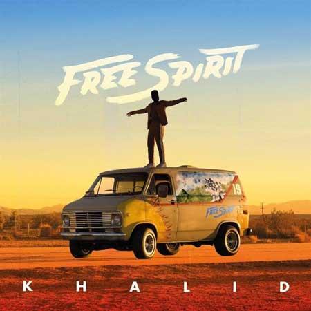 Khalid nuevo disco