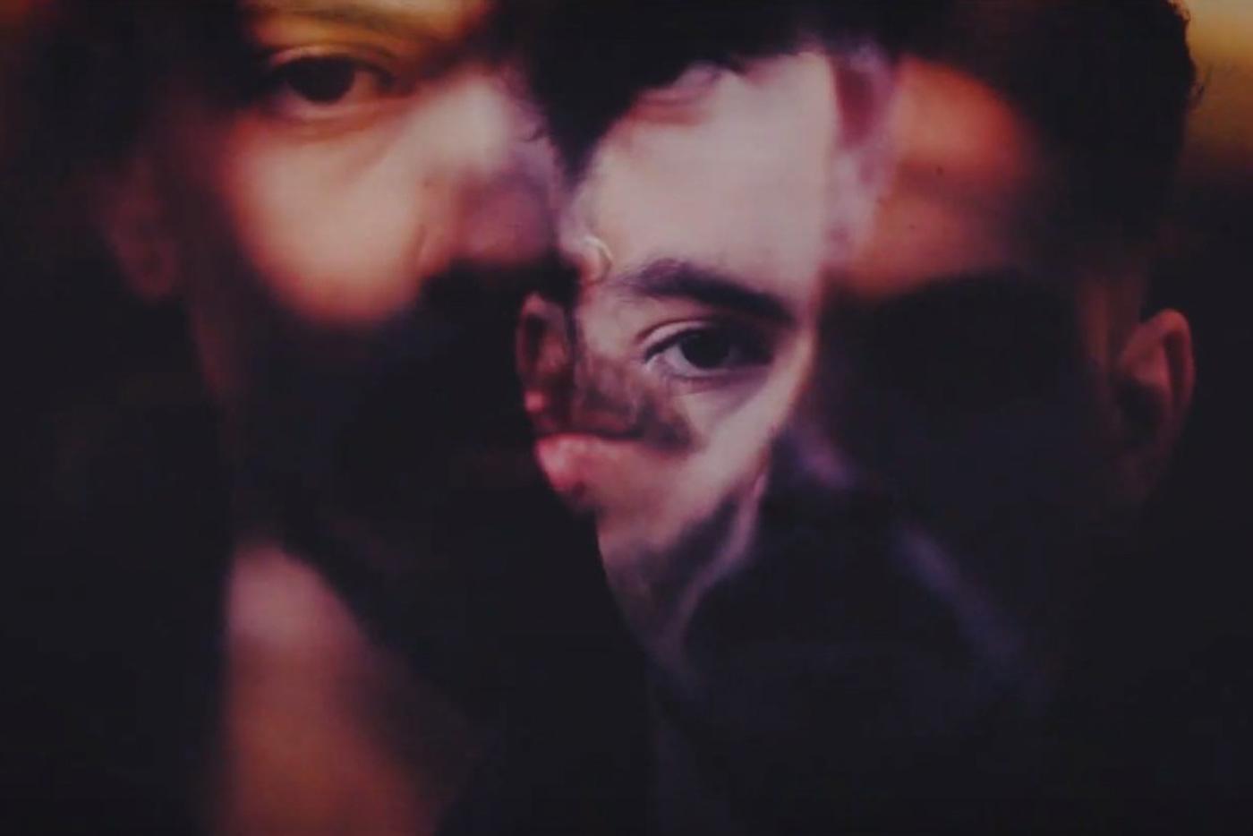"""Estrenamos el nuevo vídeo de Brunetto y Bearoid para """"Humanity"""""""