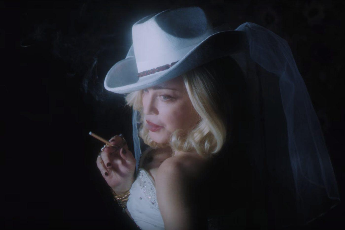 """Madonna anuncia los primeros detalles de """"Madame X"""", su nuevo disco"""