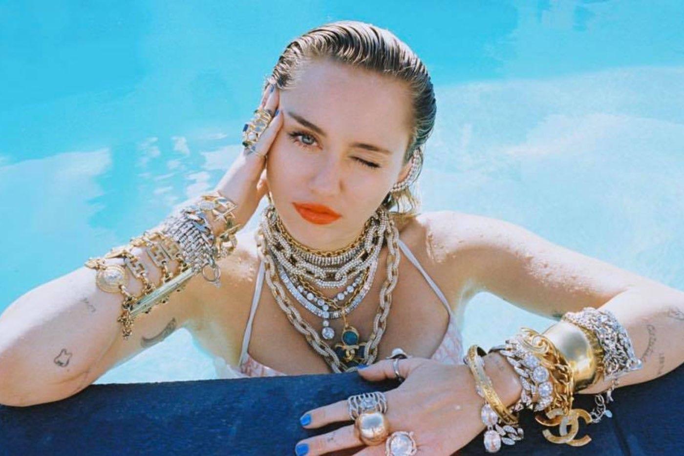 Miley Cyrus sustituye a Cardi B en el Primavera Sound