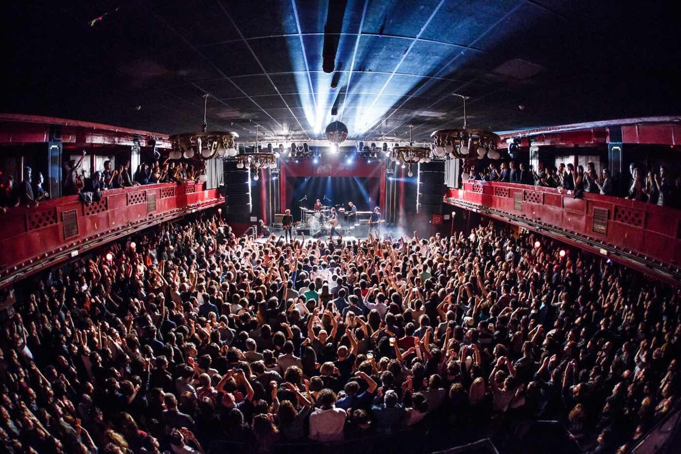 Coronavirus: primeros conciertos y festivales cancelados en España