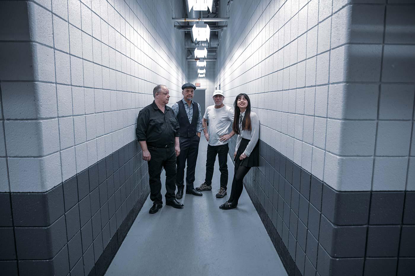 Ya a la venta las entradas para los conciertos de Pixies
