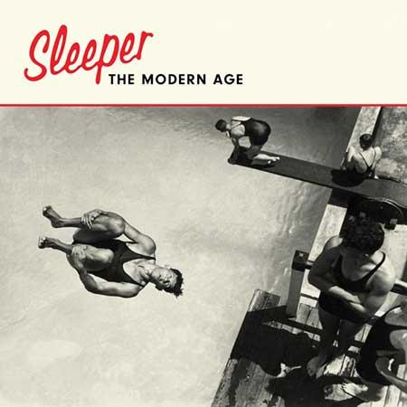 sleeper nuevo disco
