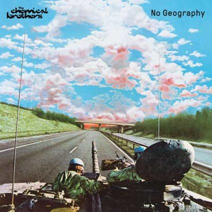 chemical brothers nuevo disco