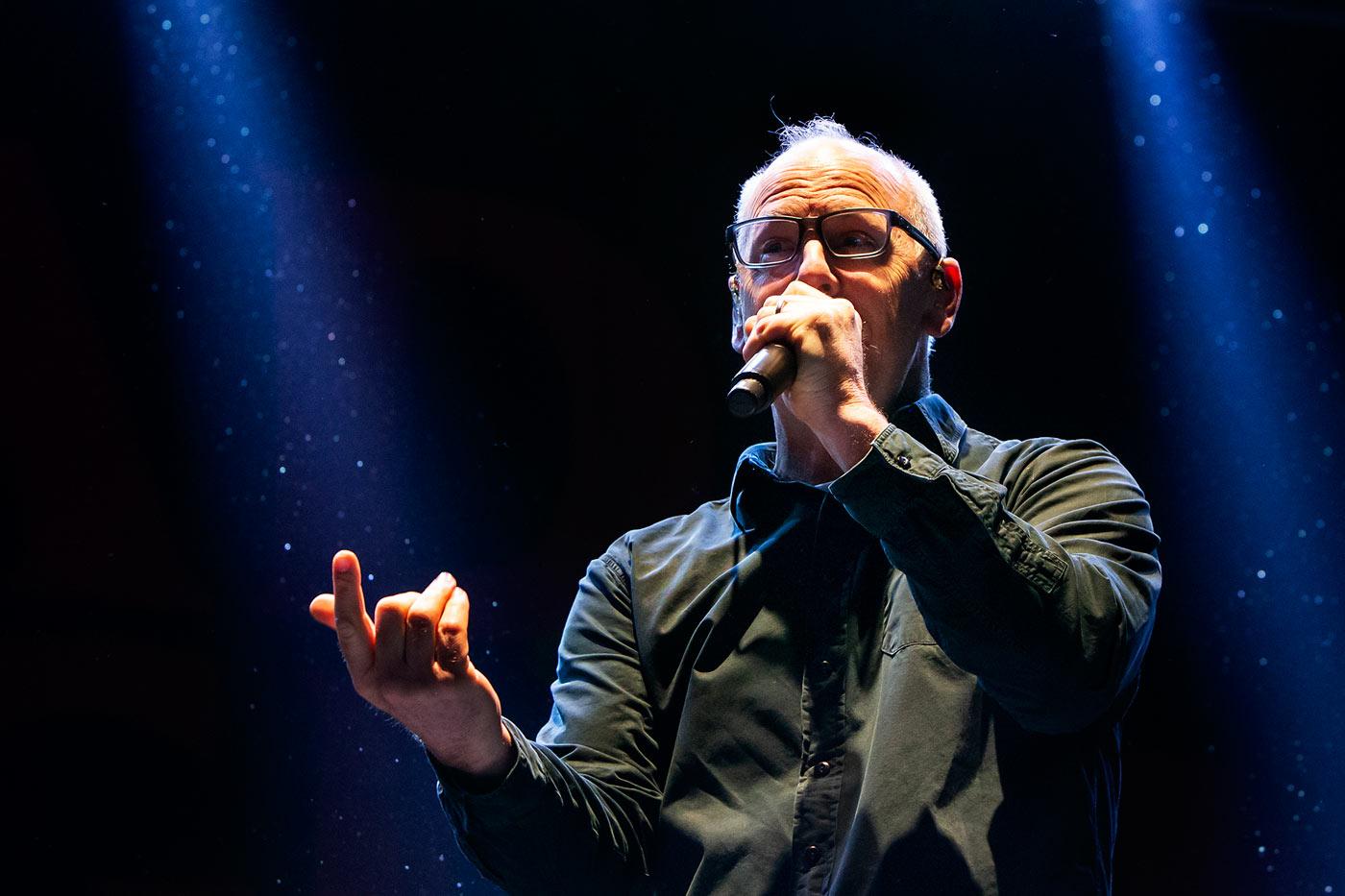 Bad Religion anuncian gira con Suicidal Tendencies y Millencolin