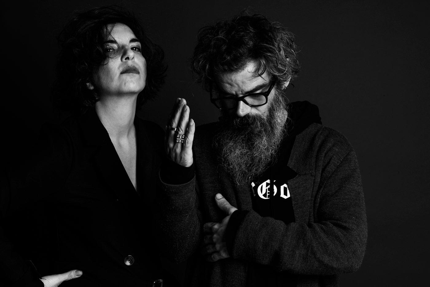 """Crudo Pimento estrenan el videoclip de """"Ventana"""""""