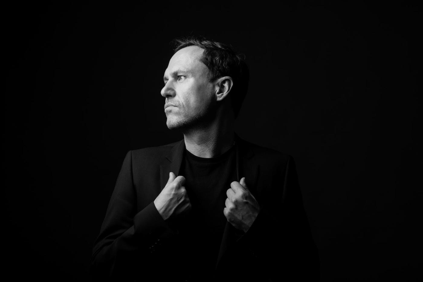 """Fon Román estrena nuevo single, """"El equilibrio es posible"""""""