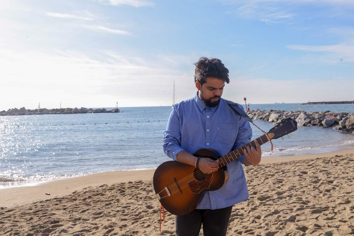 """Estrenamos el nuevo single y videoclip de Moreira, """"Norte y Sur"""""""